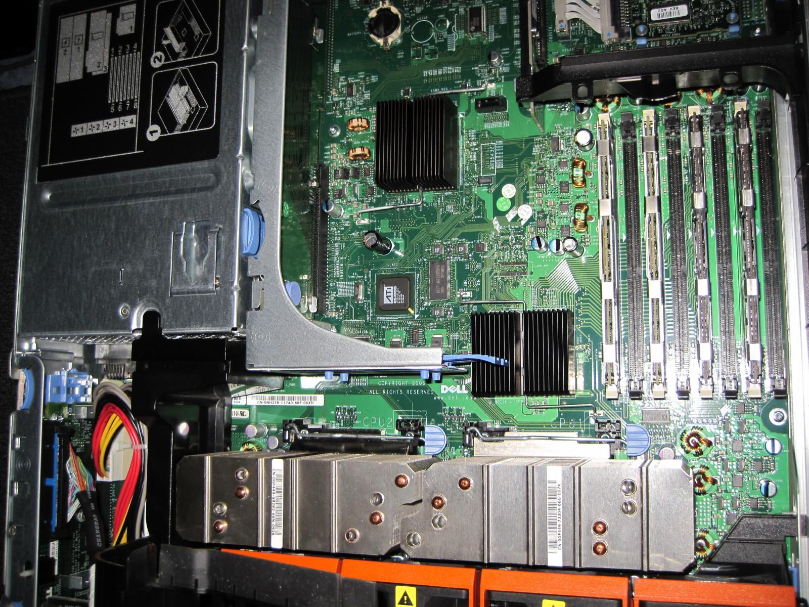 Dell PowerEdge (PE) Server for sale online